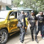 What worries Mike Sonko to have guns around him? http://t.co/Zsr3mYdEl8 http://t.co/3LB5BLnCHZ