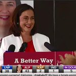 .@AnnastaciaMP: 'Tomorrow, we begin a brand new chapter in Queensland's history.' @QLDLabor #QldVotes #QldPol http://t.co/tLghkML8t2