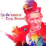Sacrificaré todo con tal de ganarme el corazón de los jóvenes. ¡Feliz día de #DonBosco! http://t.co/0SRkadOnww
