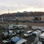 """Die Polizei riegelt #AfD -Tagungsgelände in #Bremen ab - #NoAfD #afdbpt @AfD_Bund http://t.co/hDf5yC1KdP"""" @NoRassismusHB"""