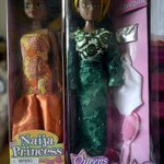 Barbie is being outsold in Nigeria by these Queen of Africa dolls http://t.co/l7iS9CCIBN http://t.co/QMX5L0Uu6d