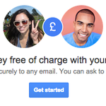 اومدن ایمیل بزنم، جیمیل پیام داد که میتونی از این به بعد پول هم با امنیت کامل ضمیمه کنی به ایمیلت http://t.co/BPv93H6sQR
