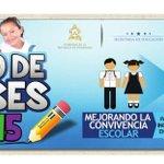 Este lunes 2 de febrero @JuanOrlandoH junto @anagarciacarias inaugura el regreso a clases del año escolar 2015..!! http://t.co/ZKAiMD1MsV