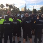 About 1400 law enforcement officers working #GASPARILLA2015 from many many different agencies. #Tampa http://t.co/hCssi4zh8Q