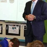 National Press Club Monday: 'Please Mummy, tell the man to stop crying' #qldpol #auspol http://t.co/8VsBdkFbhe