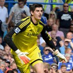 .@thibautcourtois looks forward to the hosting of Manchester City... http://t.co/cUkyCTyU1Z #CFCvMCFC http://t.co/VeaZrePhOb