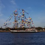 ALERT: Pirates spotted! http://t.co/hdKhce2EWl