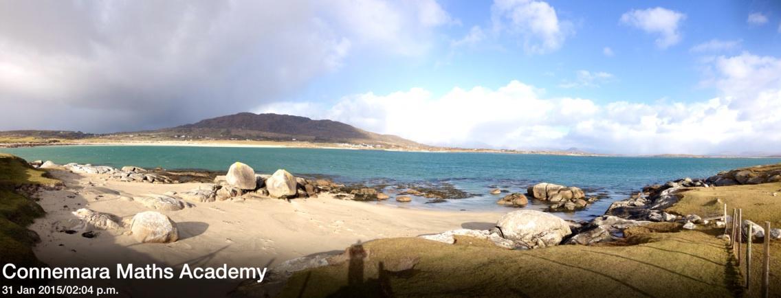 #Gurteen #Connemara this afternoon @DiscoverGalway @VacancesIrlande @ConnemaraWildat http://t.co/xCr97sdSpU