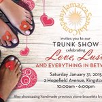 Support Jamaican artisans - fabulous #sandals, bracelets and candles 2day in Kingston #Jamaica @jasandalco http://t.co/wMhwdFKnv7