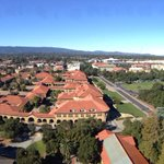 January 31st and its 70 and clear blue skies at @Stanford! http://t.co/jbBNa3oJbv