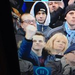 Whats @rioferdy5 doing at Stamford Bridge? http://t.co/s4Ia13L8iP