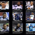 LOVE THIS RT @smashmode: This pleases my geek side greatly, #Seahawks players on alignment chart. #GoHawks http://t.co/UdyWBGVIyh