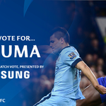 RT to vote for Kurt Zouma as your #CFCvMCFC man of the match... http://t.co/nl01ormhVu