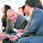"""@JuanOrlandoH sobre reeleción: """"No me afano ni me quita el sueño esa cosa"""". http://t.co/mVJQoaYtUW http://t.co/WyXAL3JQFq"""