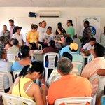 Alc @FredysSocarrasR y banco agrario brindan beneficios y generan oportunidades para arroceros afectados de Badillo!! http://t.co/Cp24nCwnKt