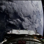 I have separated from the rocket. Space here I come! #SMAP http://t.co/sTrKGv65U1