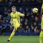 Weve enjoyed 70% possession so far in the game. Heres the moment @ChrisEriksen8 struck to give us the lead. #COYS http://t.co/NQ1qzt8Qs1