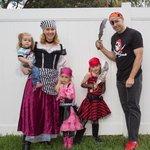 My pirate crew. #GASPARILLA2015 #GasparTampa. @WFLA http://t.co/Jfon86pWSm