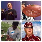 What do these 4 have in common? Be at @cbglades this weekend to find out, yo! #RedZone http://t.co/I4FYvYO1s2