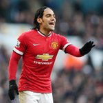 Manchester United have never lost a Premier League game in which Radamel Falcao has scored in. http://t.co/f3TS36XSlm