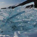 【ブログ】自然ってすごい 海や湖や作り出す天然の雪氷アートが美しすぎる(画像) http://t.co/5VXXyYFKxa http://t.co/o0ylfWIq9s