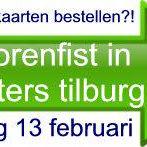 kaarten bestellen?! http://t.co/cOlylmehyT  @SeniorenFist in @TheatersTilburg #carnaval #tilburg http://t.co/uK0sCbTVNS