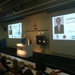 .@EricPierrel est partout, aujourdhui il accueille les nouveaux dans le réseau des diplômés @GEM_GN @Grenoble_EM http://t.co/Zx58boesiO