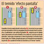 ¿Conoces el #EfectoPantalla? Es muy #peligroso si conduces con viento fuerte. Cuidado con este temporal http://t.co/k3VNvZnp6U