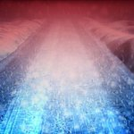 TRAFFIC ALERT CSP reporting 2 crashes on Hwy 24 near Hartsel. Road very icy. http://t.co/yPKnB2muBF
