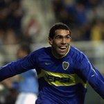 """""""@sportiaok: Palabra de Carlos Tevez: """"En un año y medio vuelvo a Boca"""" http://t.co/QEyvLehGmK"""" 👏👏 ❤❤❤"""