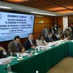 Demandamos al titular de @CAPUFE soluciones a toma de casetas y carreteras #México http://t.co/NkyYE98jJZ http://t.co/1wCOd8FYFH