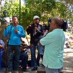 Fundesoes inicia Jornadas culturales en las plazas de Cumaná http://t.co/BKXzxNRScC http://t.co/suXfMsfIeQ