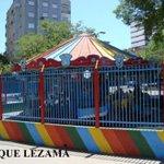Si queres dar la vuelta no te quedes con ganas hay una calesita en el Parque Lezama ♪ #EstaNocheCuesteLoQueCuesteCARP http://t.co/86F83pMszg