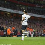 Next for Tottenham, its the big one. The North London Derby at White Hart Lane. #COYS http://t.co/RlTIfpGcp3