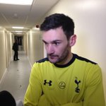 """Hugo: """"Were delighted. It was a great team performance. We have important games coming up. We need to stay focused."""" http://t.co/DFSkhyuGgt"""