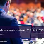 Why should @esurance give you a fully customized experience at SXSW? Tell us w/ #esuranceaccess for a chance to win! http://t.co/L2s0x15SSE