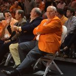Coach Fulmer also in attendance in a snazzy orange jacket. http://t.co/69tcNg6WNL