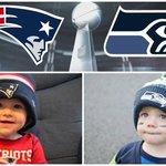 Patriots or Seahawks? Who do you want to win #Superbowl XLIX Vote here: http://t.co/4JfGTp9HJh http://t.co/rMbacgLmsC