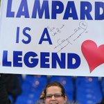 Lampard is a legend. ???? http://t.co/1S14g922OP