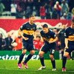 Hoy juega Boca y vos.. #DejenTodoPorLaAzulYOro http://t.co/mFnlKNbYdL