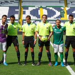 @LIGABancomerMX #Sub20 @clubleonfc y @Chiapas_FC se enfrentan en la cancha del Estadio León. #RugeFiera http://t.co/mZqywuUMis