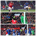 Reds go third - read our match report on #mufc's 3-1 win over @OfficialFOXES here: http://t.co/3Lgcbh9bhe http://t.co/NWSC641zma