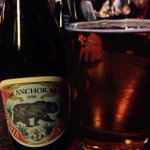 If I close my eyes I can taste San Francisco @AnchorBrewing #Anchor #SF http://t.co/GGcLD1BHo3