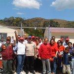 #SucreEnMarcha @ramolinap y @lacunasucre inauguraron Bases de Misiones Socialistas en SanAgustín #CumanáCumanacoa 1/2 http://t.co/28Uc8qq8Mb