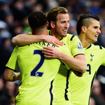What a week to be a Tottenham Hotspur fan! #COYS http://t.co/85Fnrackkl