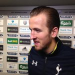"""""""@hkane28: Hugo is a top class keeper. Hes made saves at vital moments."""" Interview on Spurs TV soon. #COYS http://t.co/aHK5XFBBak"""