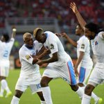 What a comeback: Congo 2-4 Congo DR. That had to be the best Congo derby in living memory... #AFCON2015 http://t.co/XGQChgmfgE