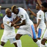 DR Congo come from two goals down to beat Congo 4-2 & reach the #AFCON2015 semi-finals http://t.co/WRN3v82gnM http://t.co/lapWXkrB2g