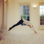 Incase you missed it there is a GIANT ball pond in #London until 13th Feb http://t.co/t6dvmeUM48 http://t.co/1eCCPNgsdz