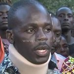 .@IEBCpage urges #Kajwang' to file complaint after attack #homabay (http://t.co/8gunXoFMdK) http://t.co/Rh3N2irN3T